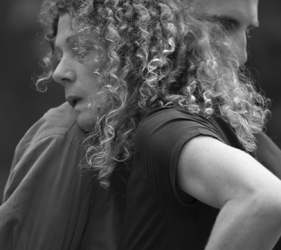 Nadine Gerspacher, David Nóvoa