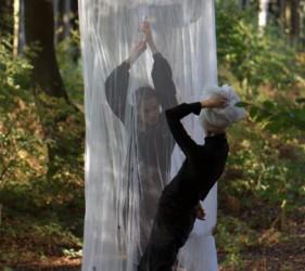 Performances Grenz-Kunst-Route