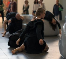 Performances im Ludwig-Forum für internationale Kunst