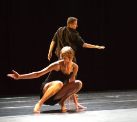 Compagnie Irene K. - Mains d'or