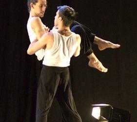 Tanzcompagnie Gießen - Gravitas