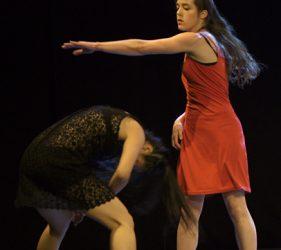 Tanz Bielefeld - Romeo und Julia