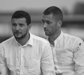 Abdennour Belalit, Ludovic Lacroix