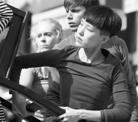 Magdalena Stoyanova, Hsiao-Ting Liao, Lea Hladka, Sven Krautwurst