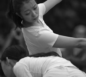 Jennifer Ruof, Yuki Kobayashi