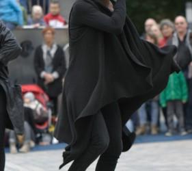 Urban Dance-Performance
