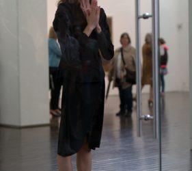 Performances im Ludwig-Forum für internationale Kunst