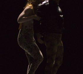 Ballett Pforzheim - Der Kuss